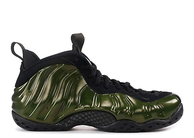 the latest 9d5bf 6f6ad AIR FOAMPOSITE ONE. nike