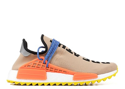 reputable site 3c82d 48798 Pharrell X Billionaire Boys Club X NMD Human Race Trail ...