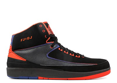 premium selection d0c9b ef33a air jordan 2 retro pe