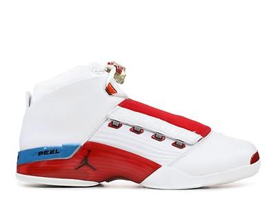 79876b296e7 Air Jordan 17 Retro