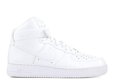 Air Force 1 High PSNY - Nike - AO9292 101 - white white-black-white ... d73eccf07919