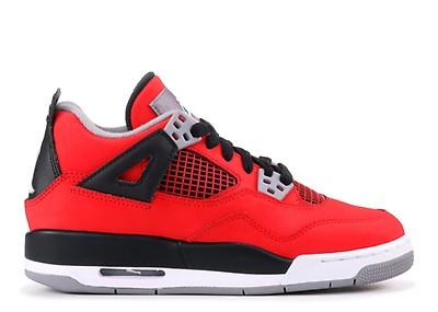 8886e506650 Air Jordan 4 Retro (gs)