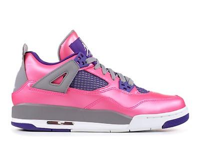 946072b5213b7 Air Jordan 4 Retro 30th Gg (gs)