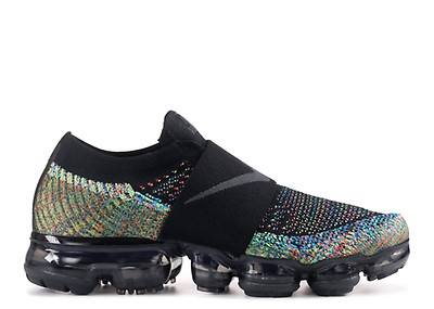5246fc3807c Wmns Air Vapormax Fk Moc 2 - Nike - aj6599 600 - university red ...