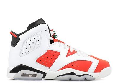 purchase cheap 12ce0 3124f Air Jordan 6 Retro (gs)
