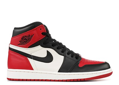 e380b0ddf6c8fe The 10  Air Jordan 1