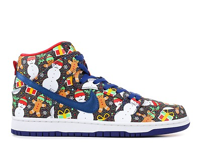watch 1c37f 51dee SB Dunk Low 'Candy Cane'