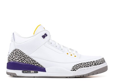 be5472a19e3 AIR JORDAN 3 RETRO