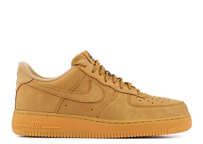 huge selection of 75df9 2c49f Air Force 1 07 WB