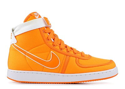 2173d7d4ad005d Nike Vandal High Supreme QS - Nike - AH8652 002 - black metallic ...