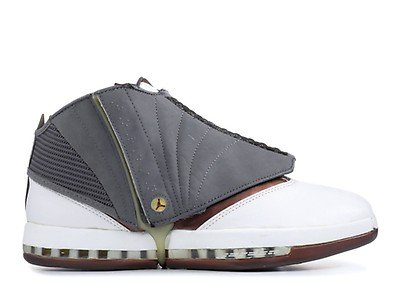 outlet store a79a4 3c9b1 air jordan 16 + q m