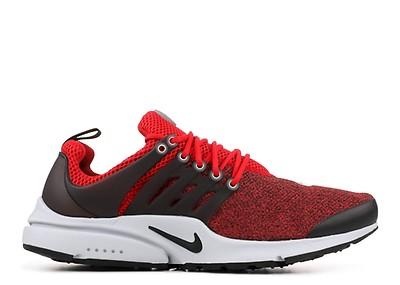 dd8a340353 Nike Air Presto Essential - Nike - 848187 008 - cool grey/gym red ...