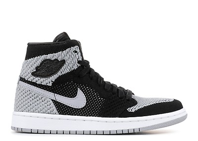 87990b9f38f Air Jordan 1 Retro High Flyknit Bg (gs)