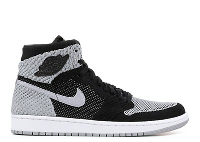 8c3016b73242 Air Jordan 1 Retro High Flyknit Bg (gs)