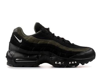 cd00942f10f00 Nike Air Max 95 Prm