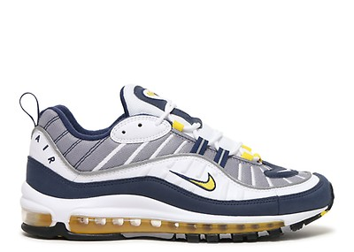 new product c2eaa 7395a AIr Max 98. nike