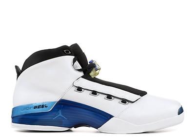 Air Jordan 17 Retro (gs)