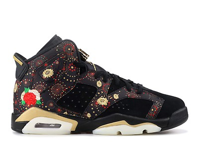 buy popular 8a3bc 63134 Air Jordan 6 Retro CNY BG