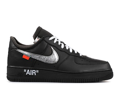 Nike Lab X Vlone Air Force 1