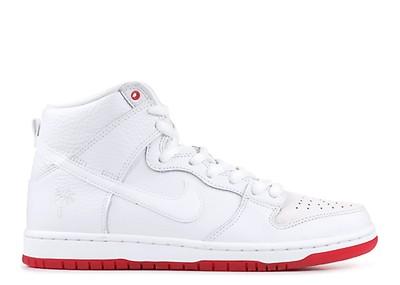 f7a1e3b87c7ee Nike Sb Zoom Dunk Hi Pro Qs