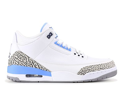 arrives 714cf af606 Air Jordan 3 Retro