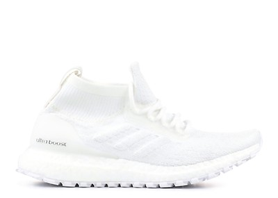 22a3e1a36edcb A16+ Ultra Boost - Adidas - ac7750 - ftwwht ftwwht ftwwht