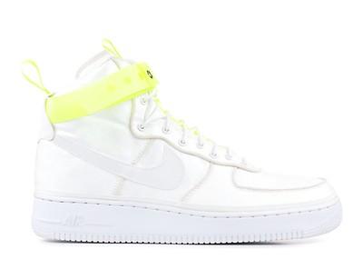 Nike Air Force 1 Ultra Flyknit Low WitIce Schoenen 817419