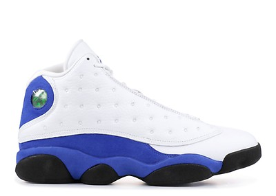 new concept 2c7a7 ba9a4 Air Jordan 13 Retro