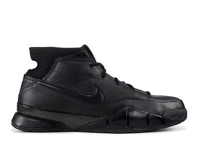 2f0507478224 Kobe Playoff - Adidas - 674344 - black black chrome