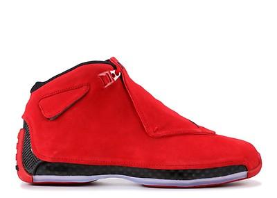 64e0b28b2366 Air Jordan 18 Retro