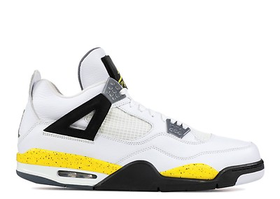 12fbee8eb96914 Air Jordan 4 Retro Ls