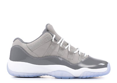 new style b39e1 4891f Air Jordan 11 Retro Low