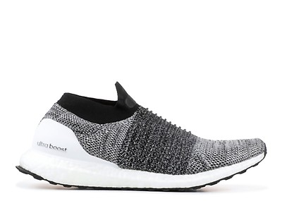 20e03b2e4 UltraBOOST Laceless - Adidas - s80768 - white/white | Flight Club