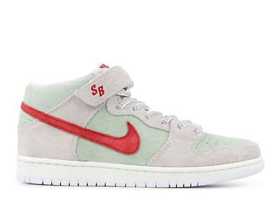 cbe9fddf90e3 Nike Sb Dunk High Trd Qs