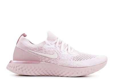 bd731b6220bc WMNS Nike Epic React Flyknit - Nike - AQ0070 201 - light cream sail ...