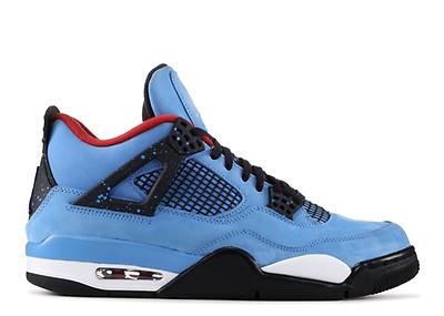 outlet store f7fff 9985b Air Jordan 4 Retro