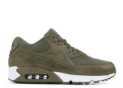 307625ca05 AIR MAX 90 HAL - Nike - ah9974 002 - black/black-medium olive-flt ...