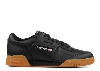 Club C 85 - Reebok - AR0458 - black white gum  94e4ec3b3