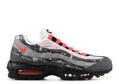 huge discount 0d570 4054d Nike Air Max 95 PRNT