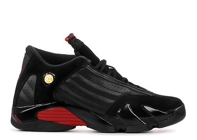 best service 05f12 26c35 Air Jordan 14 Retro (BG)