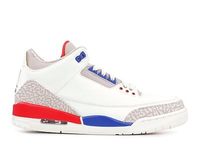 premium selection 4cd58 bb250 Air Jordan 3 5lab3 - Air Jordan - 631603 003 - rflct slvr ...