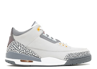 sale retailer b227c 50362 air jordan 3 retro ls