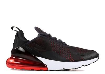 the best attitude 9f3bc 31a4b Air Max 270 Flyknit - Nike - AO1023 003 - pure platinum/black-dark ...