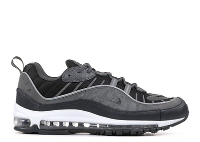 new product fbaee c8205 Nike Air Max 98  Vast Grey Mint