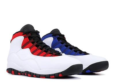 best sneakers 2b105 9eca8 Air Jordan 10 Retro Mm Gg