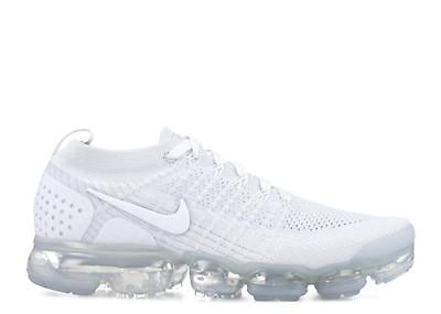 Nike Air Vapormax Flyknit 2 - Nike - 942842 105 - white white-vast ... 09663bcfc
