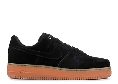 Air Force 1 07 LV8 SUEDE - Nike - AA1117 600 - particle pink ... 071c44599