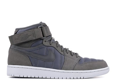 huge selection of a8906 a8362 Air Jordan 1 High Strap 'Padded Pack'