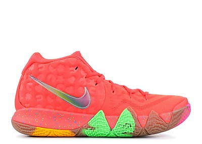 Kyrie 4 BHM - Nike - ao3167 900 - multi-color multi-color  40d8d43a9
