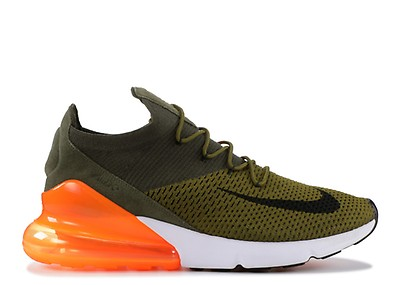 promo code f034d aba21 Air Max 270 Flyknit